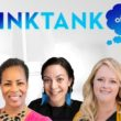 Think Tank of Three Podcast with Julie Holton, Audrea Fink, Reischea Canidate Kapasouris
